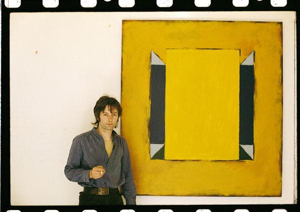 John Noel Smith 1981