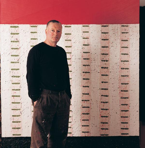 John Noel Smith 2007